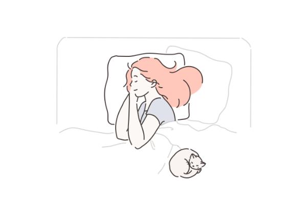 Ansiedade E Meditacao Paz Do Sono