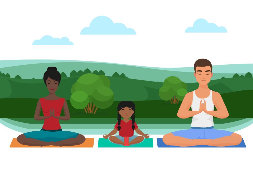 Curso Online De Meditacao Em Casa