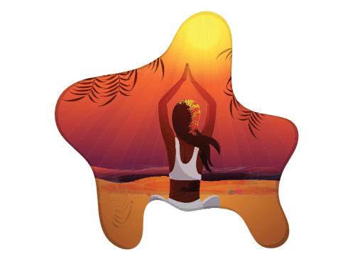 Meditacao Guiada Para Ansiedade Depressao Sofrimento