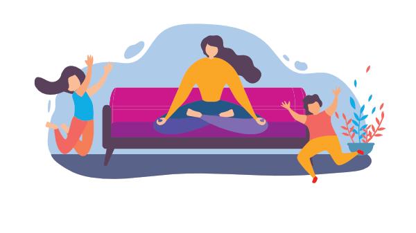 Meditacao Mindfulness Para Ansiedade Depressao Sofrimento