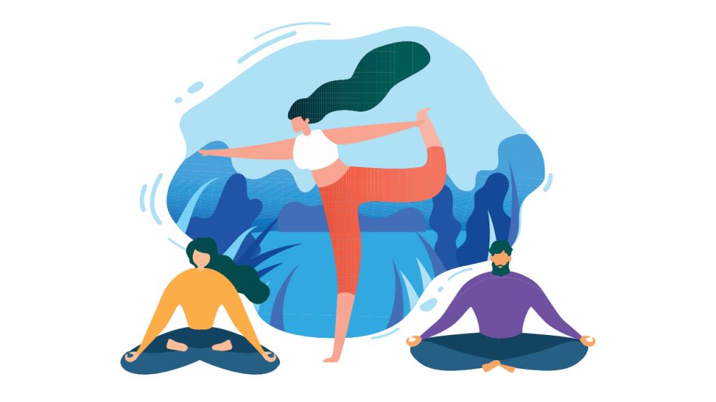 Meditacao Para Ansiedade E Depressao