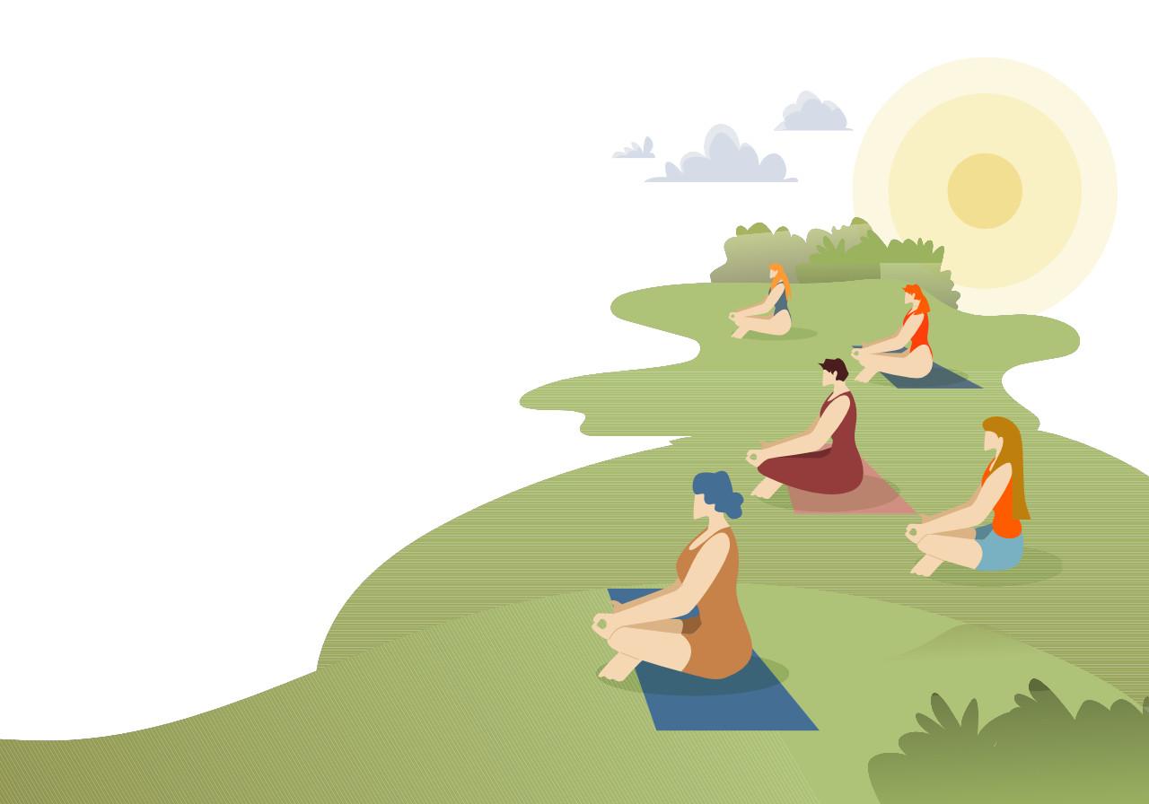 Meditacao Para Ansiedade